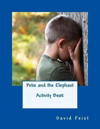 Petie and the Elephant Activity Book