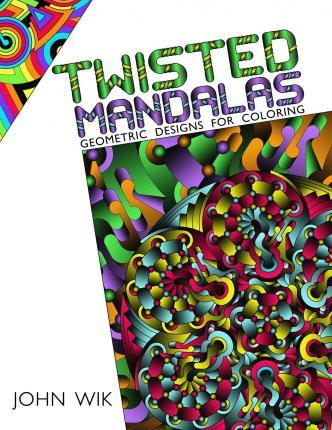 Twisted Mandalas