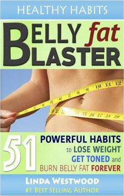 Blast Away Your Belly Fat
