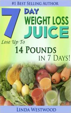 7-Day Weight Loss Juice