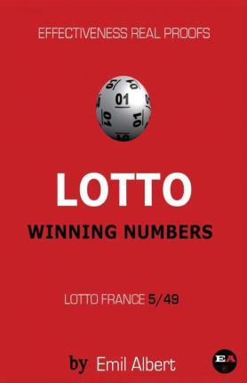 Lotto Winning Numbers France Lotto 5/49