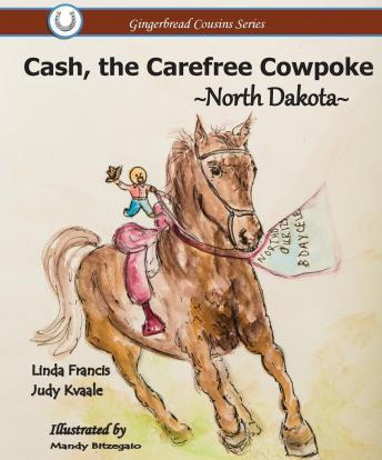 Cash, the Carefree Cowpoke