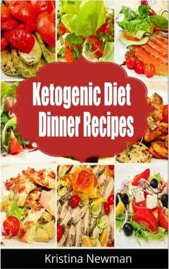 Ketogenic Diet Dinner Recipes