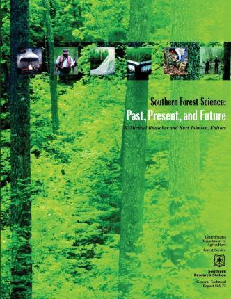 Southern Forest Science