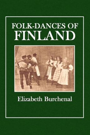 Folk-Dances of Finland