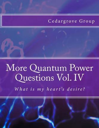 More Quantum Power Questions Vol. IV