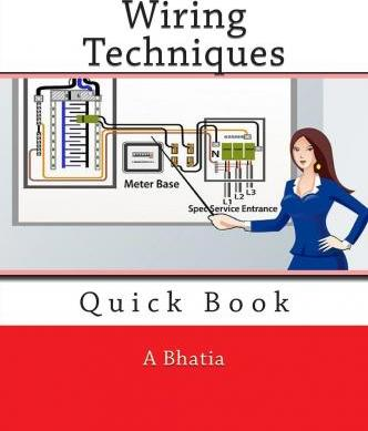 Wiring Techniques: Quick Book