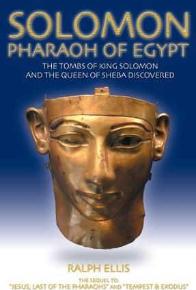 Solomon, Pharaoh of Egypt