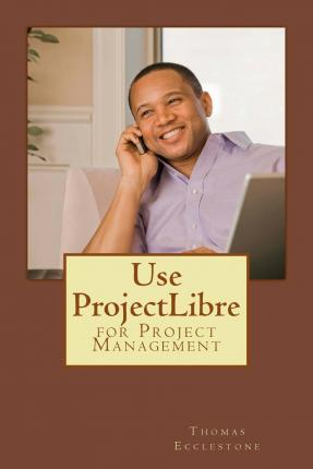 Use Projectlibre