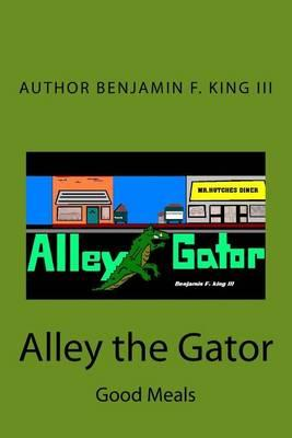 Alley the Gator