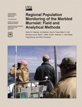 Regional Population Monitoring of the Marbled Murrlet