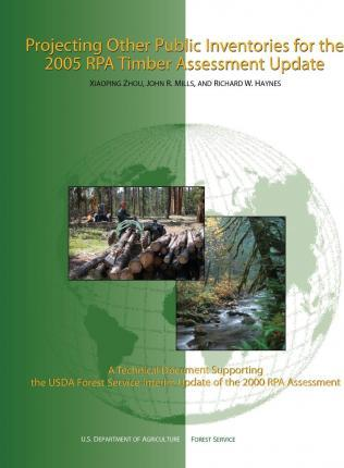 Projecting Other Public Inventories for the 2005 Rpa Timber Assessment Update