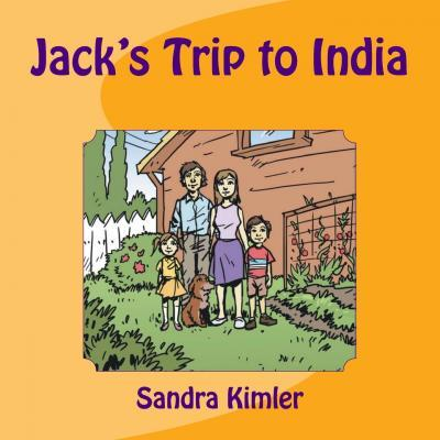 Jack's Trip to India