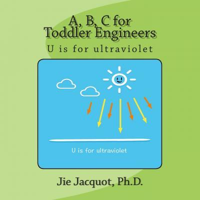 A, B, C for Toddler Engineers