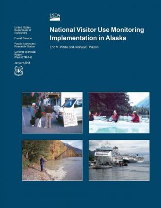 National Visitor Use Monitoring Implementation in Alaska