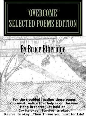 """Overcome"" Selected Poems Edition"