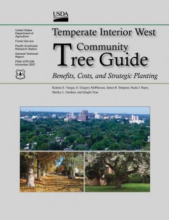 Temperate Interior West Community Tree Guide