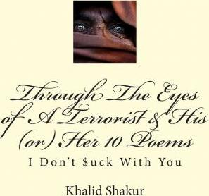 Through the Eyes of a Terrorist & His (Or) Her 10 Poems