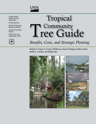 Tropical Community Tree Guide