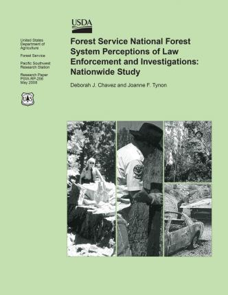 Forest Service National Forest System Perceptions of Law Enforcement and Investigations