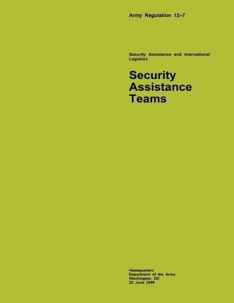 Security Assistance Teams