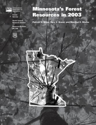 Minnesota's Forest Resources in 2003