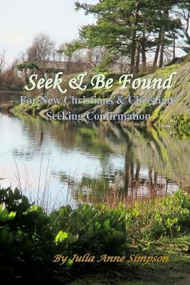 Seek & Be Found