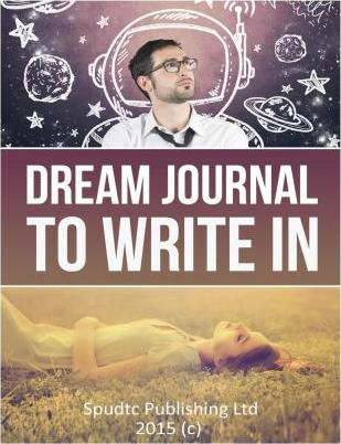 Dream Journal to Write in