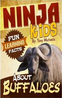 Fun Learning Facts about Buffaloes