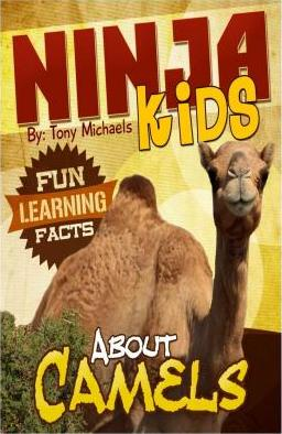 Fun Learning Facts about Camels