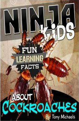 Fun Learning Facts about Cockroaches