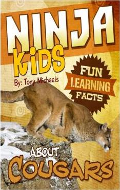 Fun Learning Facts about Cougars