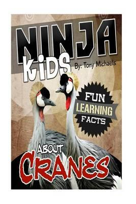 Fun Learning Facts about Cranes