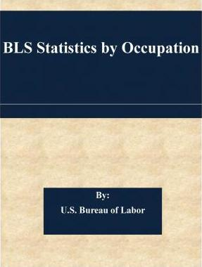 BLS Statistics by Occupation