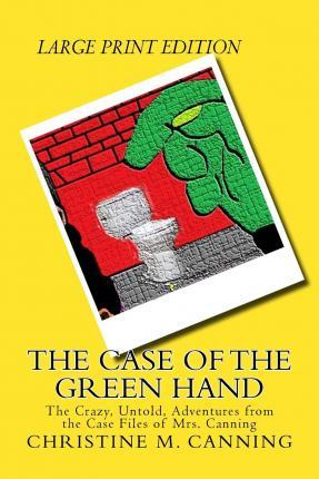 The Case of the Green Hand