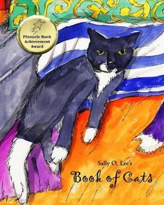 Sally O. Lee's Book of Cats