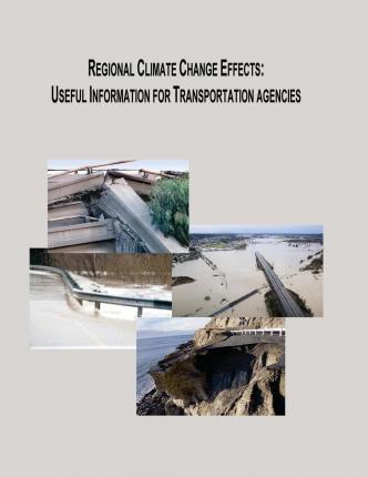 Regional Climate Change Effects