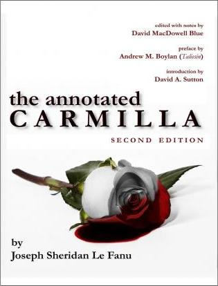 The Annotated Carmilla (2nd Edition)