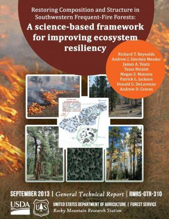 Resorting Componsition and Structure in Southwestern Frequent-Fire Forests