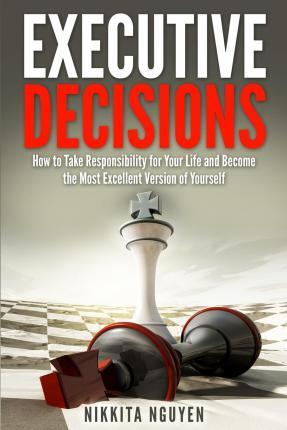 Executive Decisions, 2nd Edition