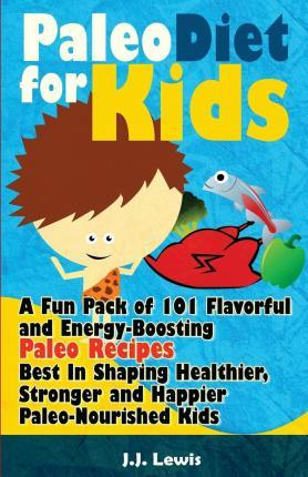 Paleo Diet for Kids