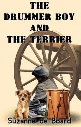 The Drummer Boy and the Terrier