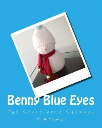 Benny Blue Eyes