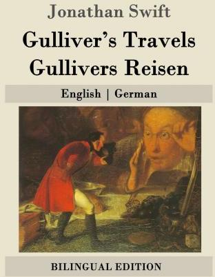 Gulliver's Travels / Gullivers Reisen