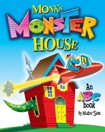 Monk's Monster House