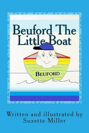 Beuford the Little Boat