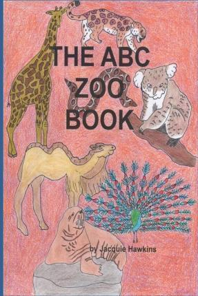 The A-B-C Zoo Book