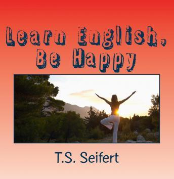 Learn English, Be Happy