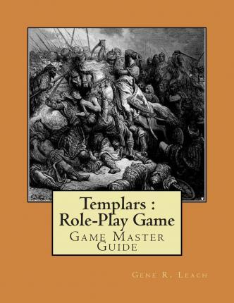 Templars Game Master Guide