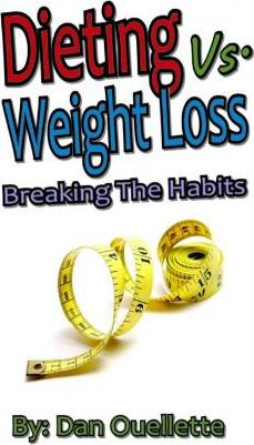 Dieting Vs Weight Loss (Pocket Edition)